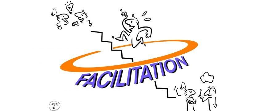 Why I learned Group Facilitation
